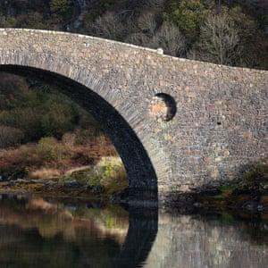 Clachan Bridge, Argyll