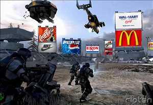 Video Games Advertising