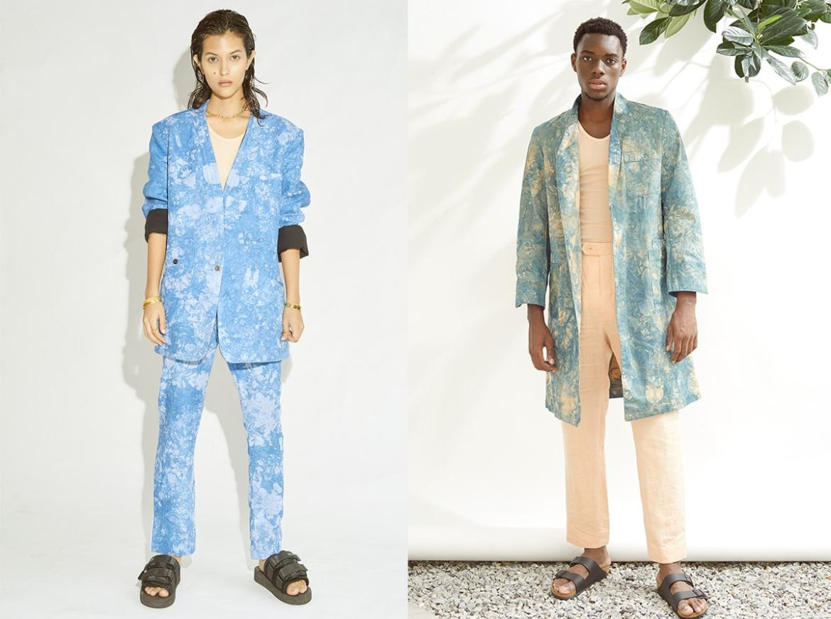 Career Q&A with sustainable and ethical label, Philip Huang
