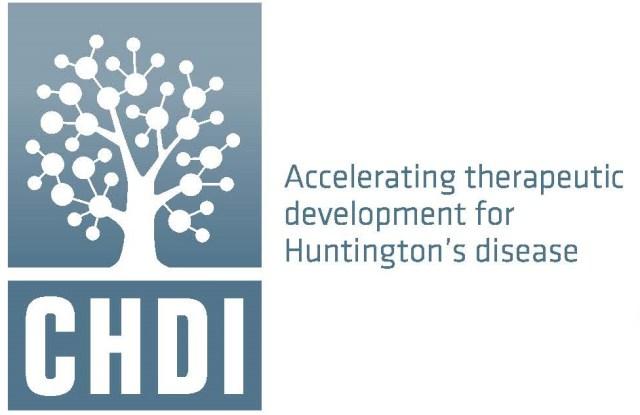 CHDI logo