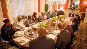 president buhari in usa1