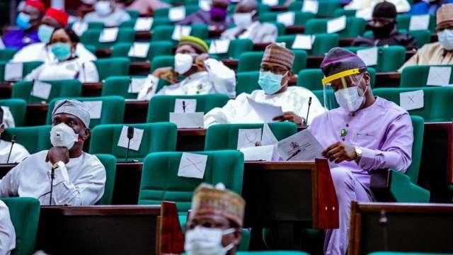 EndSARS: Reps demand for emergency session