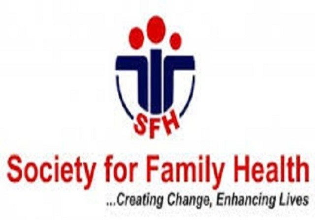 Service Delivery Officer – Basic Health Care Provision Fund (BHCPF) at Society for Family Health (SFH) – Kano
