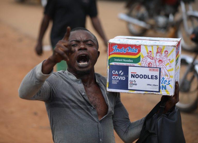 Labour seeks immediate release of warehoused COVID-19 palliativesNigeria — The Guardian Nigeria News – Nigeria and World News