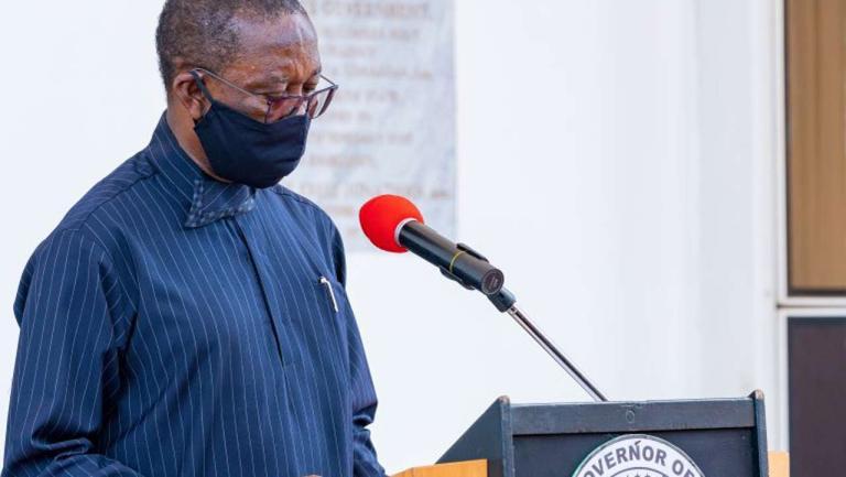 Okowa warns hoodlums to desist from attacks, destruction of property | The Guardian Nigeria News
