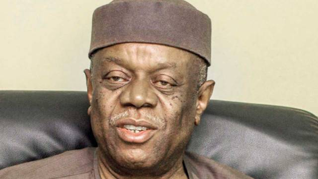PANDEF says nothing knew in Buhari's Speech