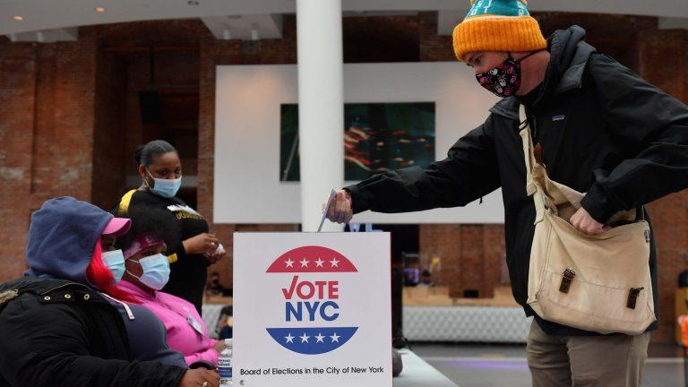 U.S early ballots hit 90 million on FridayWorld — The Guardian Nigeria News – Nigeria and World News