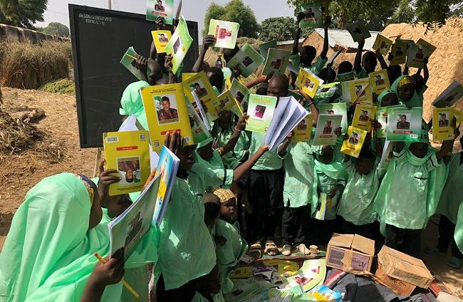 53,000 Almajirai, girl-child pupils get free uniforms, learning materials to learn western education in Bauchi