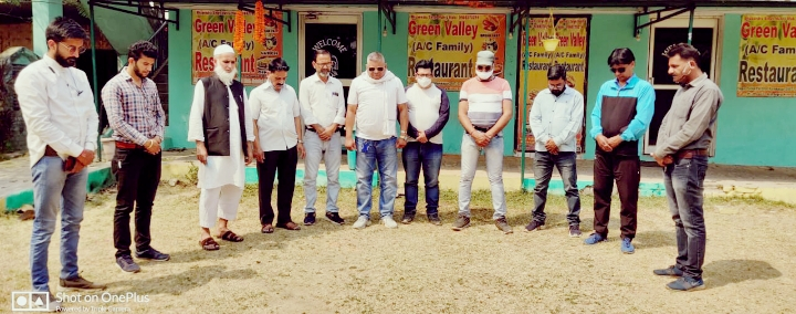 भारतीय पत्रकार संघ ने दी सरला मिश्रा के निधन पर भावभीनी श्रद्धांजलि