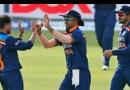 भारत ने पहले वनडे में श्रीलंका पर सात विकेट से की आसान जीत दर्ज