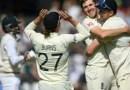 एक पारी और 76 रनों से भारत की पराजय।