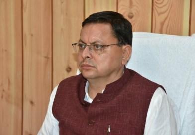 मुख्यमंत्री ने विभिन्न सड़कों के निर्माण हेतु प्रदान की 1.62 करोड़ की वित्तीय स्वीकृति।