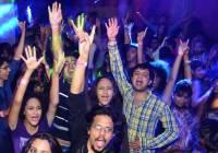 Goa-party