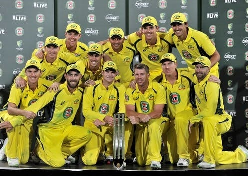 Australia-Cricket-Team
