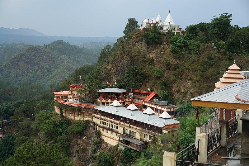 Baba Balak Nath, Hamirpur