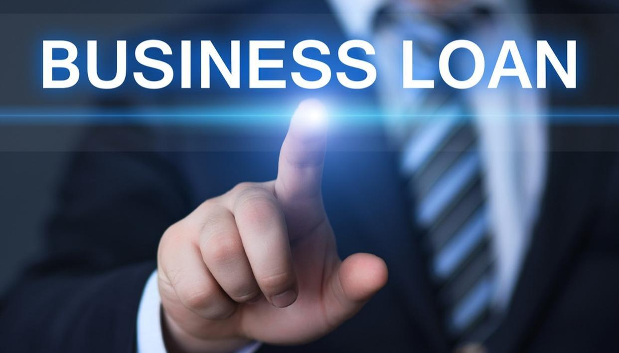 Business Loan Image