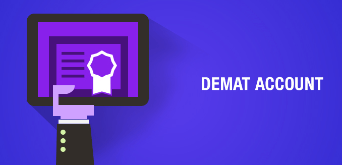 Types of Demat Account
