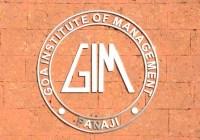 Goa-institute-management