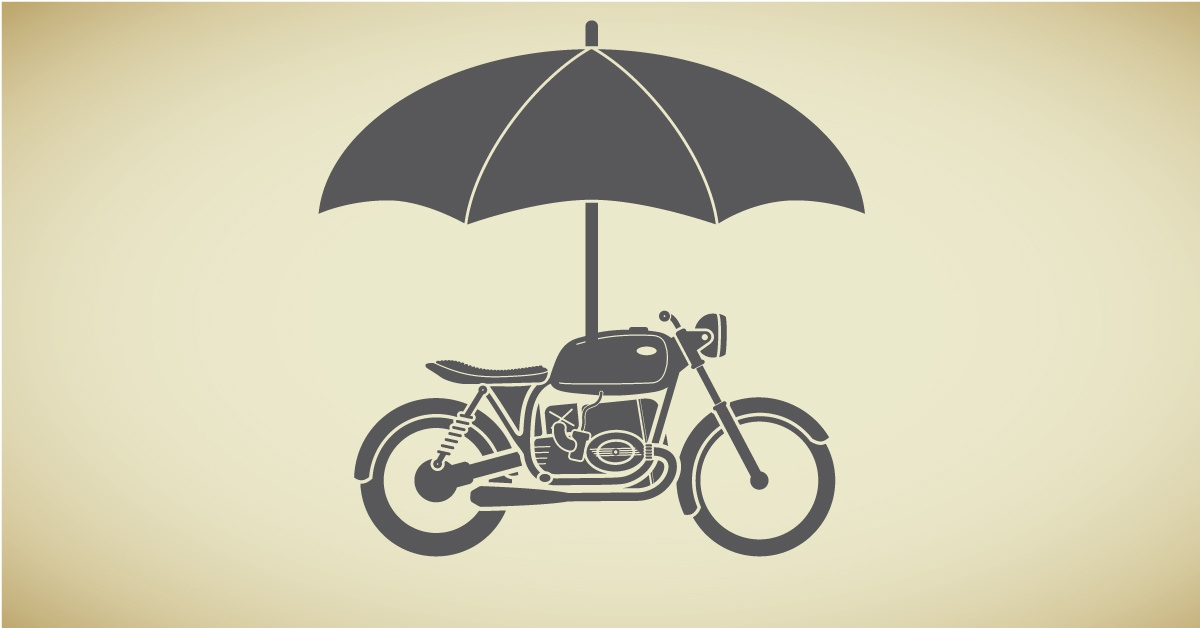 Two Wheeler Insurance cover