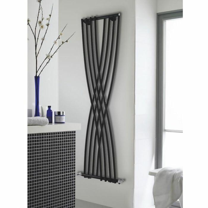 Xcite designer radiator