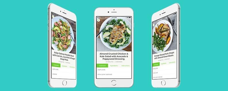 best-food-apps