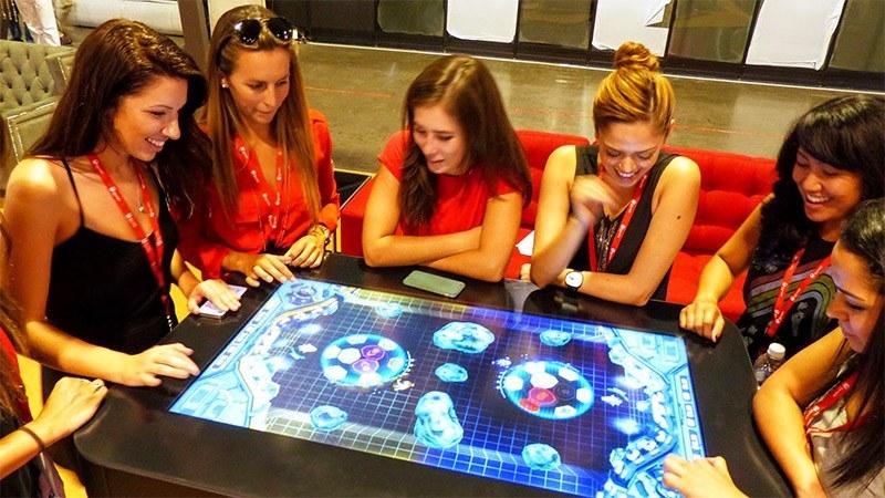 millennials online gambling