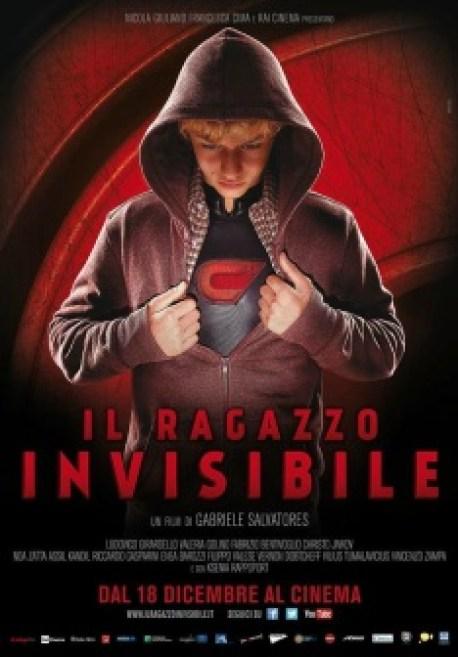 Un ragazzo invisibile