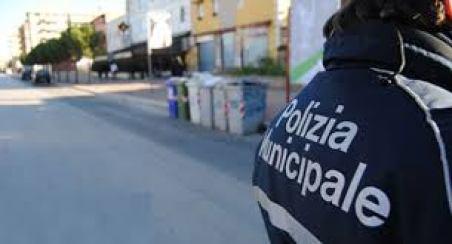 POLIZI MUNICIPALE