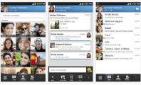 BBM Free Download for PC-Install BlackBerry Messenger on Mac & Windows : Install Blackberry Messenger On Windows Mac
