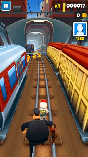 Android Apps Awesome Games Inspired By Temple Run For