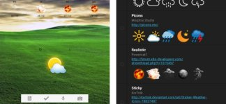 5 Astonishing Weather Widgets: Eyeinskyweather