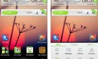 Personalize your Smartphone with best 5 Android Launchers : Go Launcher Ex