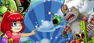 The game of Angry princess 2014 Go! is certainly fun, unique, and totally entertaining: Angry Princess  2014 GO For Iphone