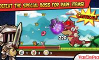 The game of Angry princess 2014 Go! is certainly fun, unique, and totally entertaining : Angry Princess Download For Iphone