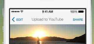 Create Your Very Own Unique Video Using the YouTube Capture: Apps Download YouTube Capture
