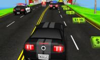 Race Your Way to Escape the Police In [BUSTED] : Apps Games [BUSTED] For Iphone Download Free