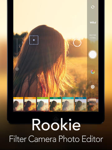 Download Rookie - Photo Editor
