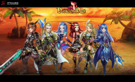 Dragon Pals as the best Turn-based MMORPG : Dragon Pals