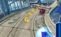 Don't Stop Running with Sonic Dash! : Freed Download Games Sonic Dash For Iphone