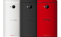 HTC One Android 4.4.2 in Asia : HTC One Group Color