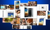 Samsung Devices Matched with Android 4.4 : Samsung Devices Image