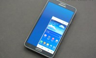 Shrinking Samsung Galaxy Note 3's Display for Better One-handed Handling: Samsung Galaxy Note 3