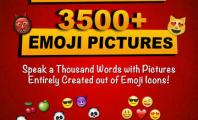 Emoji delivers more expressions and emotions into your online activities : Apps Games Emoji For Iphone