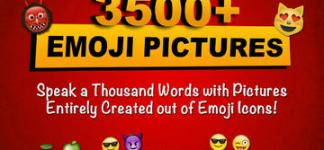 Emoji delivers more expressions and emotions into your online activities: Apps Games Emoji For Iphone