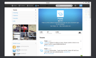 Twitter as the Most Innovative Social Media Compared to Facebook : Details App Twitter For Iphone