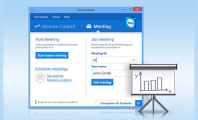 Cut Your Company's Budget with a Cool Application: Team Viewer : Details Apps Team Viewer For Iphone Android