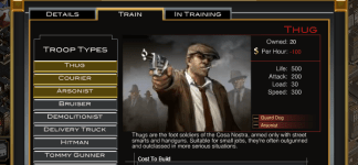 The Godfather – The Hybrid Strategy Game: Details Apps The Godfather For Iphone