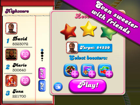 download apps Candy Crush Saga for iphone