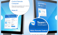 Cut Your Company's Budget with a Cool Application: Team Viewer : Download Free Team Viewer