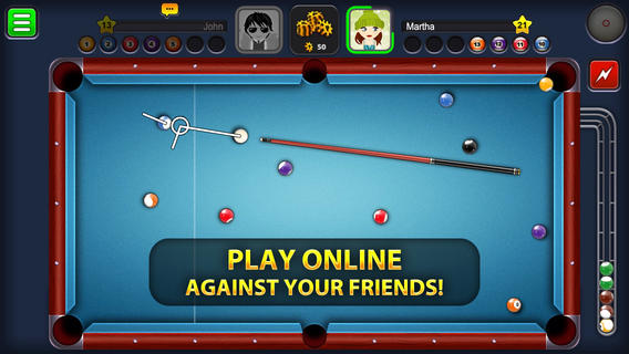 download games 8 Ball Pool for iphone